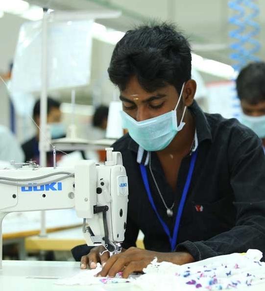 Cotton Monk - Clothing Manufacturer